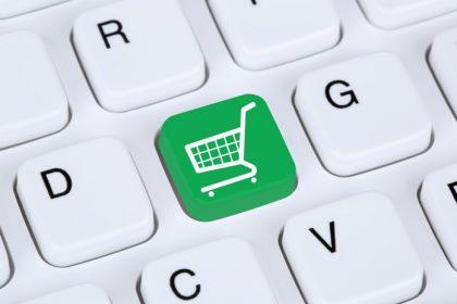 Webshop kopen